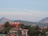 View of Shimla